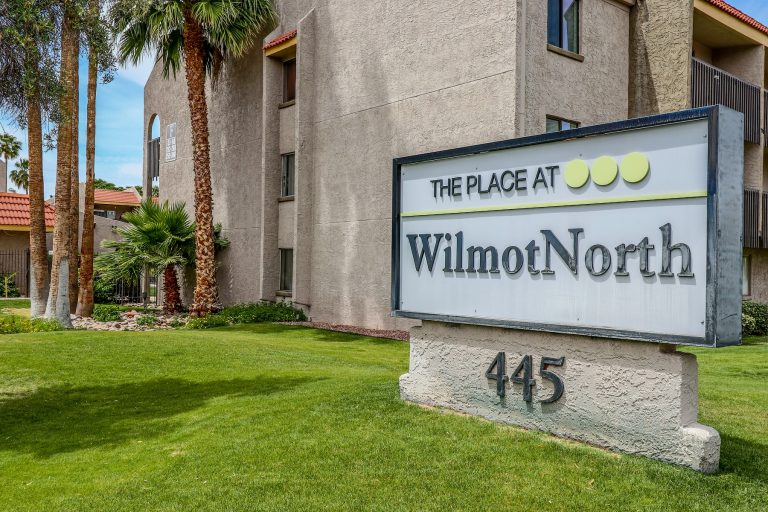 Tucson Apartment The Place at Wilmot North Apartments (9)